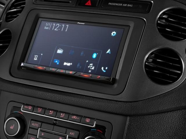 RADIO & NAVIGATION