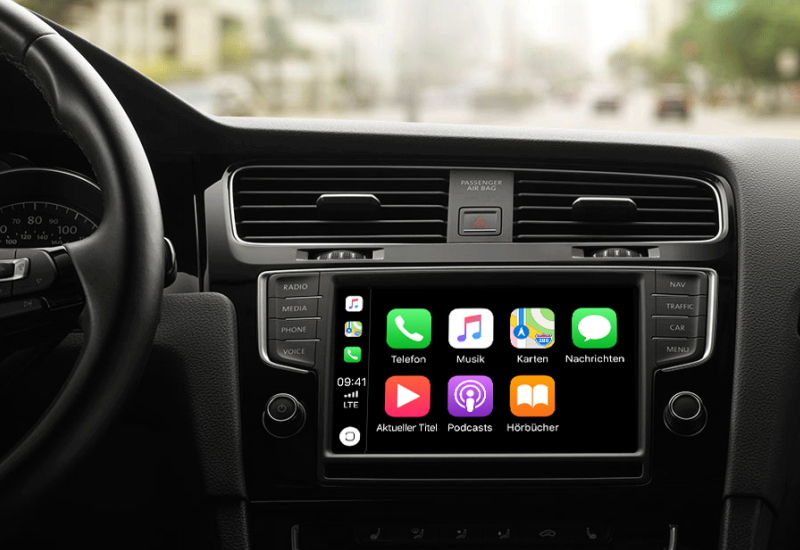 CARPLAY FOR YOU